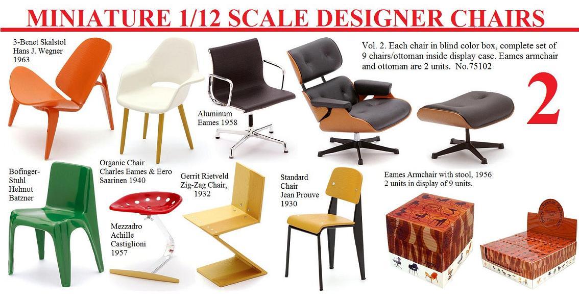 Mini design chairs scale. Chair clipart three chair