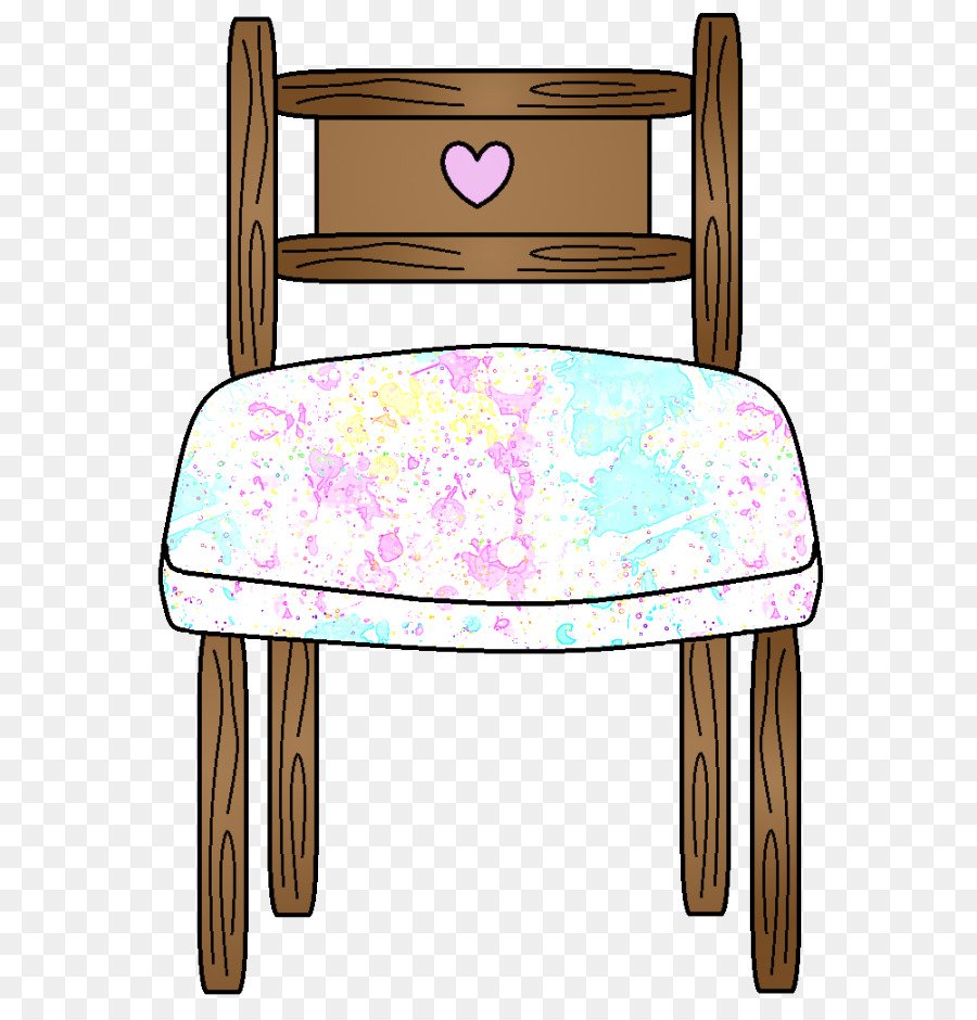 Goldilocks and the bears. Chair clipart three chair