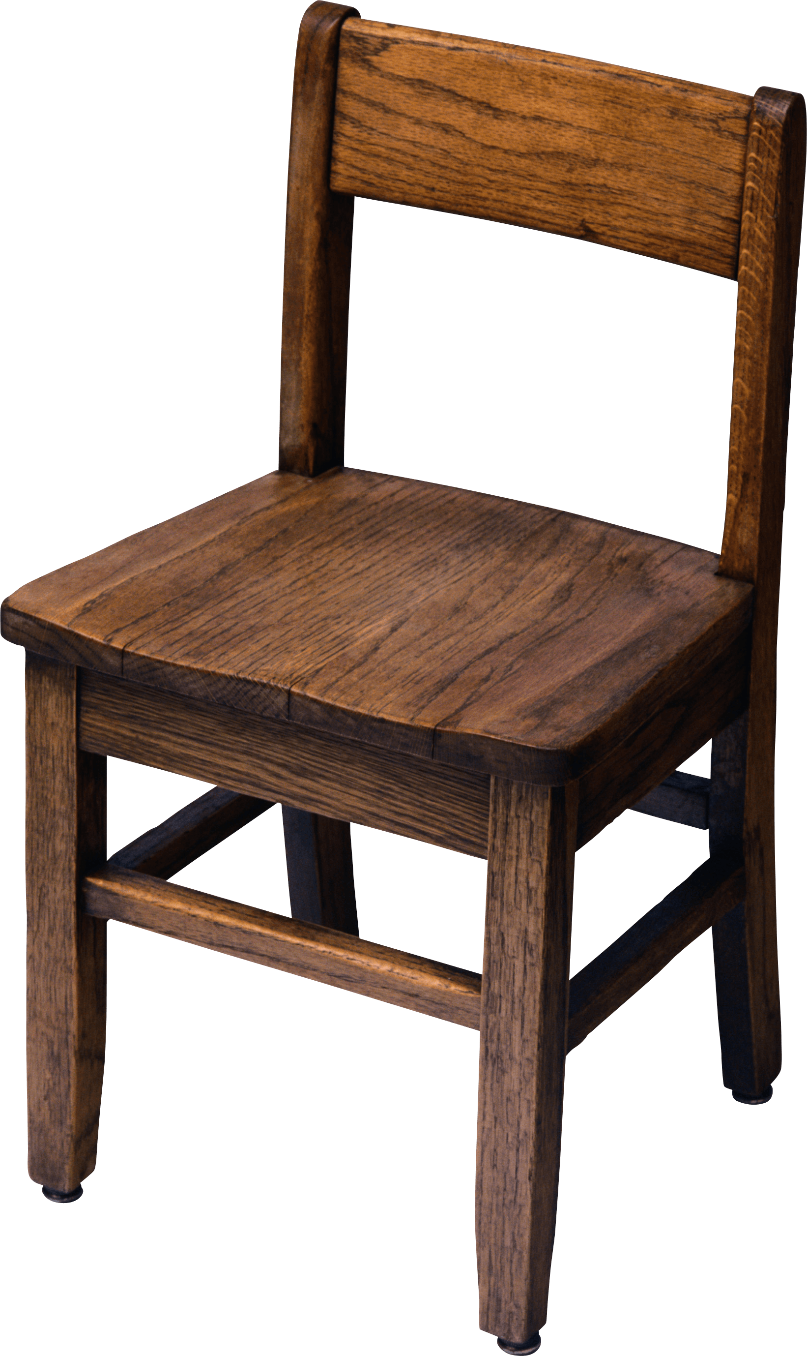 Wooden transparent png stickpng. Clipart chair old