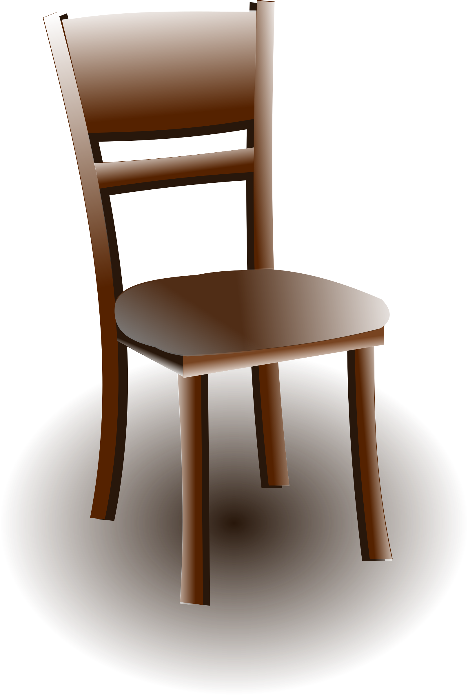 Big image png. Clipart chair wooden chair