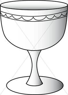 Catholic template img large. Chalice clipart angel