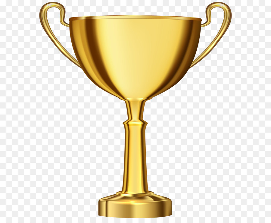 award clipart trophy