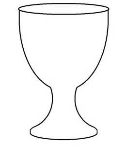Chalice clipart black and white. Free coloring pages of