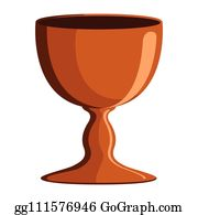 Clip art royalty free. Chalice clipart communion cup