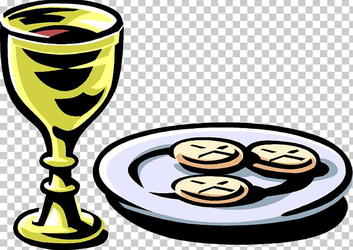 chalice clipart communion wafer