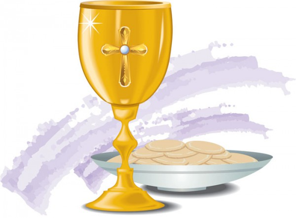Chalice clipart communion wafer. Communions confirmations the history