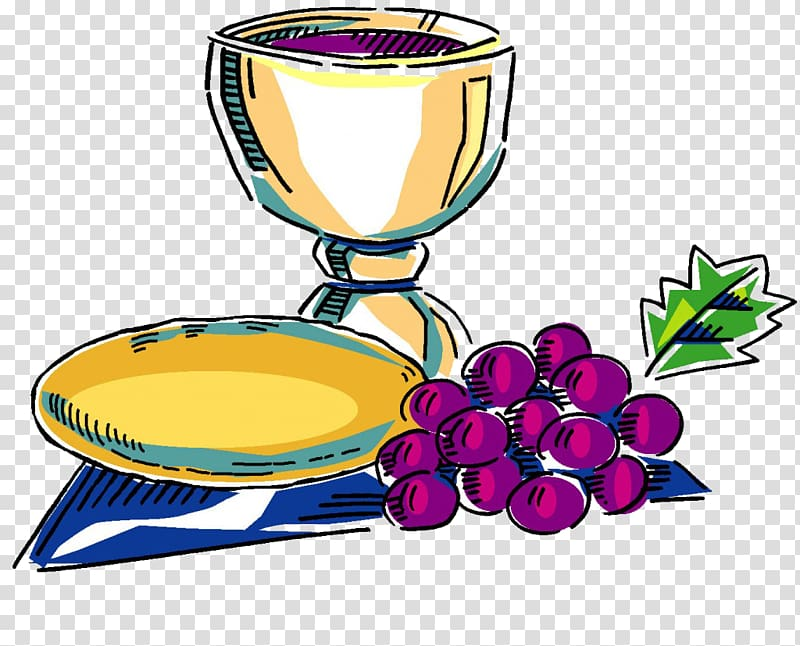 Chalice clipart eucharist. Grapes and illustration first