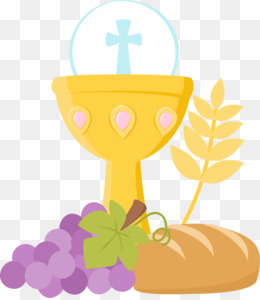 Chalice clipart first communion.