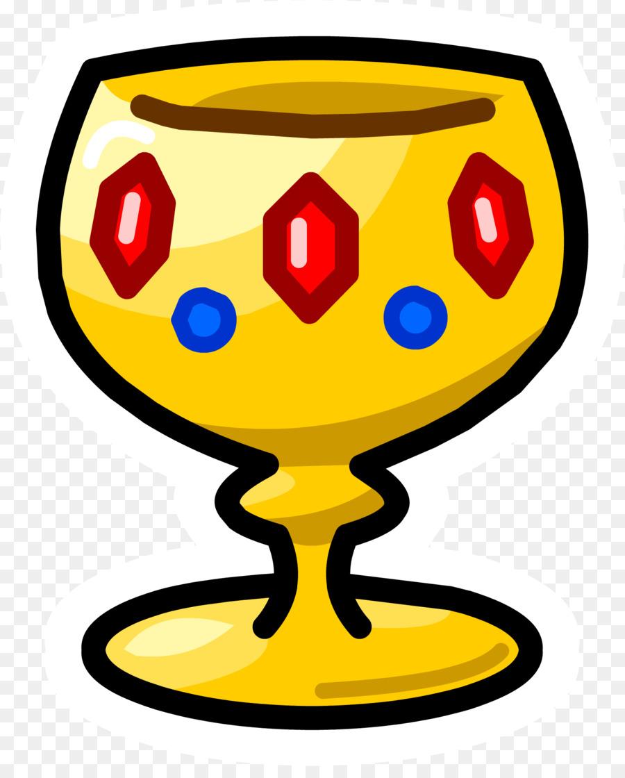Chalice clipart goblet. Club penguin eucharist clip