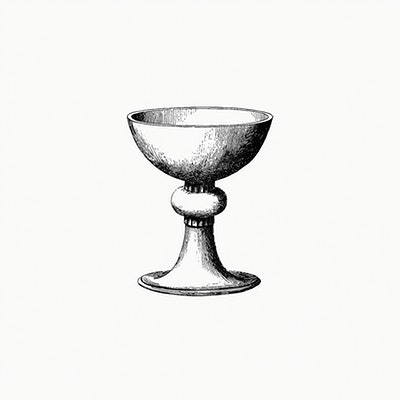 Royalty free stock photos. Chalice clipart goblet