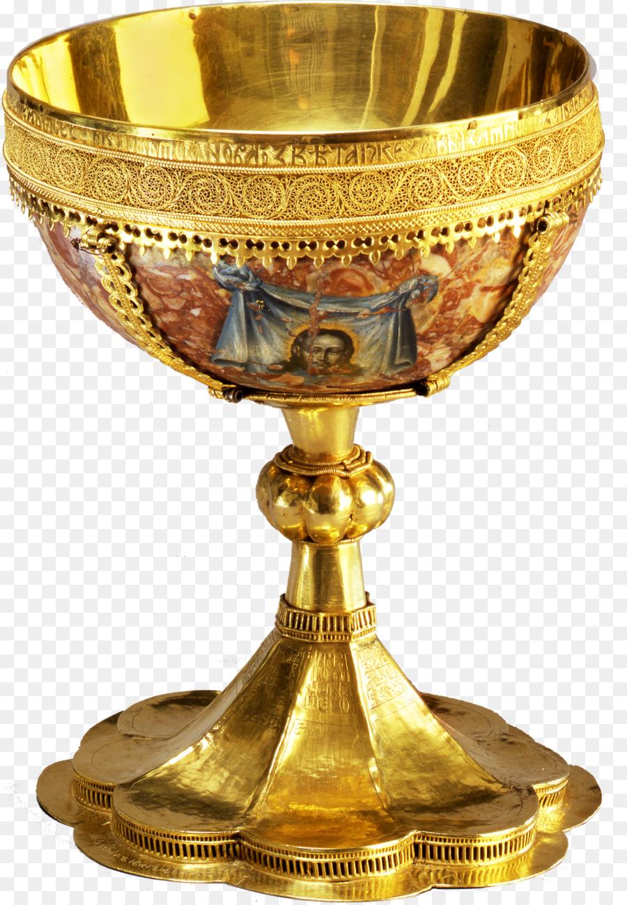 Metal background eucharist transparent. Chalice clipart gold chalice