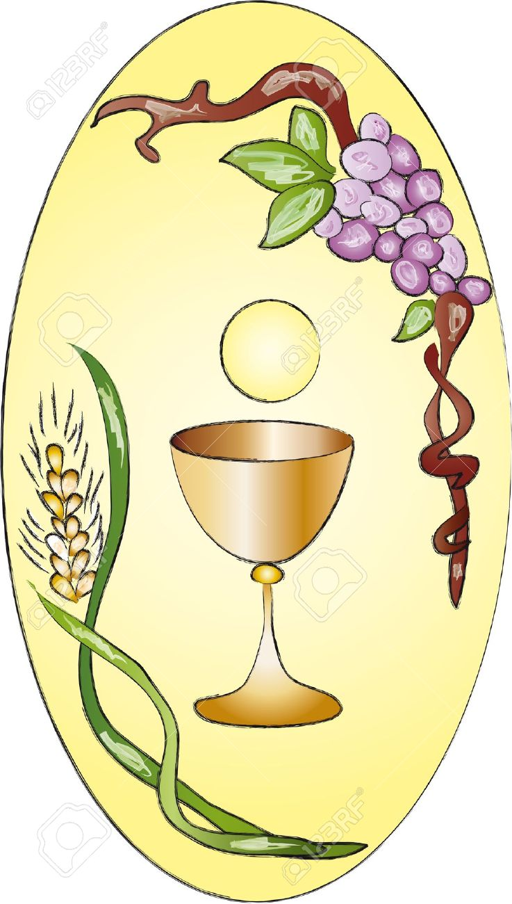 Chalice clipart holy communion. First cup