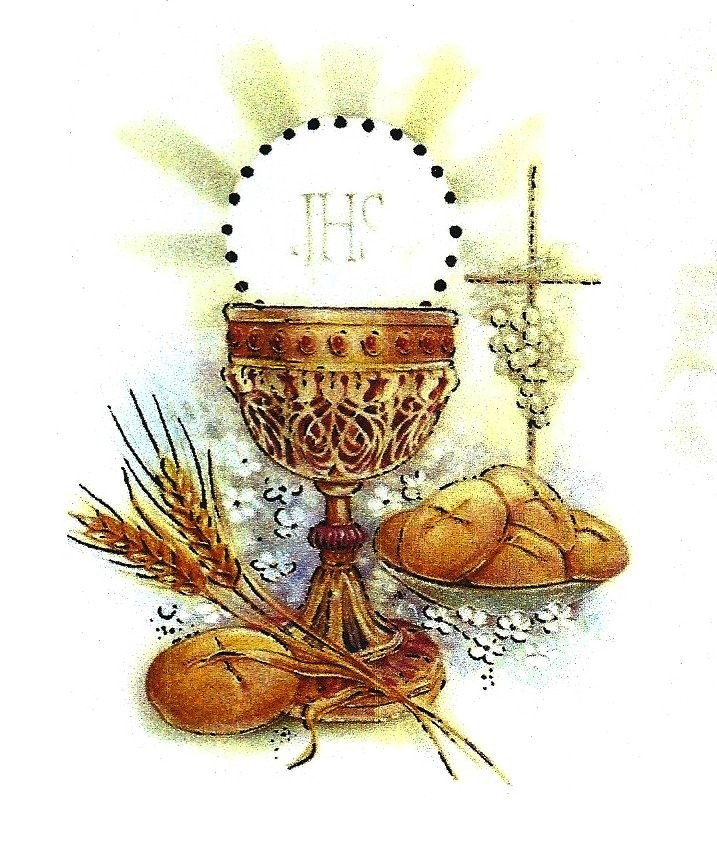 Chalice clipart holy communion. Free cliparts download clip