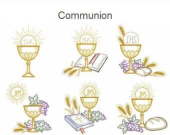 chalice clipart holy communion