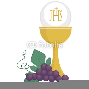 Chalice clipart host. With free images at