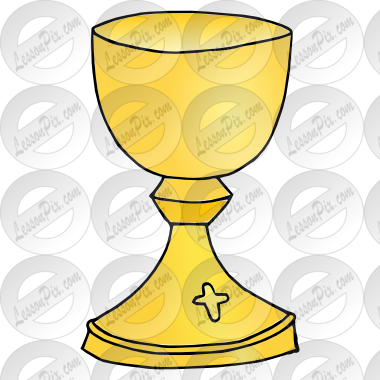 Chalice clipart jewelled. Picture for classroom therapy