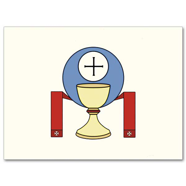 Chalice clipart priesthood. And host with stole