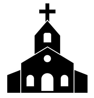 Chapel pencil and in. Chalice clipart theocracy
