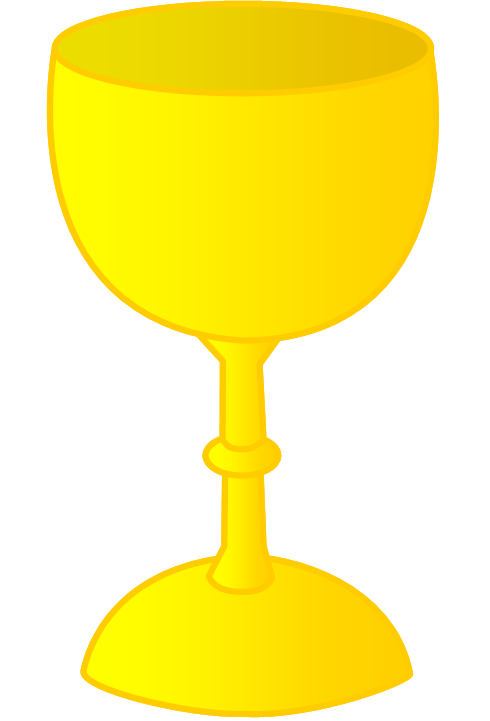 Image body png object. Chalice clipart transparent