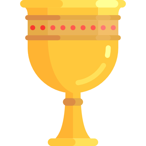 Chalice clipart transparent. Miscellaneous cup golden treasure