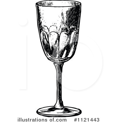 Goblet illustration by prawny. Chalice clipart wine chalice