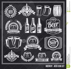 Chalk clipart beer. Poster glass lettering happy