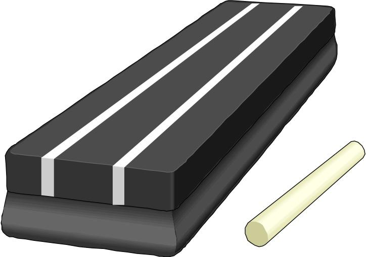 Eraser clipart blackboard eraser. Free board cliparts download