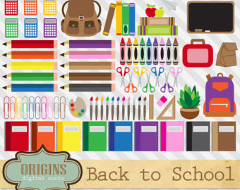 Chalk clipart book. Chalkboard school back to