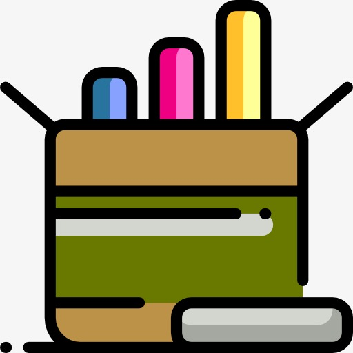 Teaching png image and. Chalk clipart cartoon