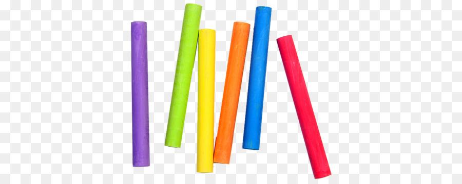 Colored chalks png clip. Chalk clipart color chalk