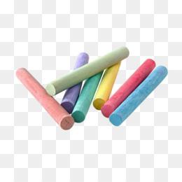 chalk clipart color chalk