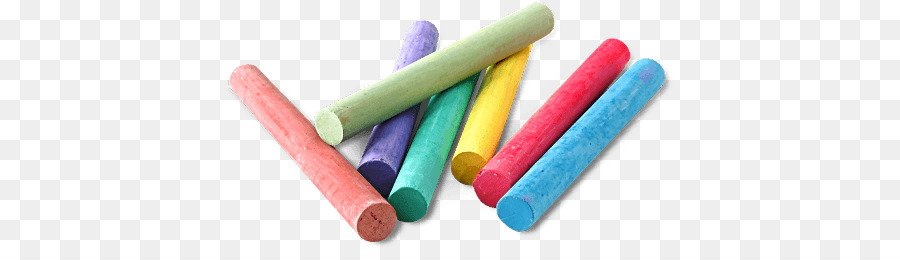 Pencil color drawing transparent. Chalk clipart colored chalk