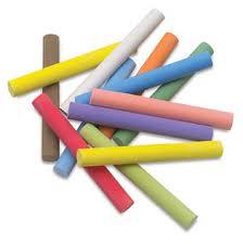 Esl online games. Chalk clipart duster