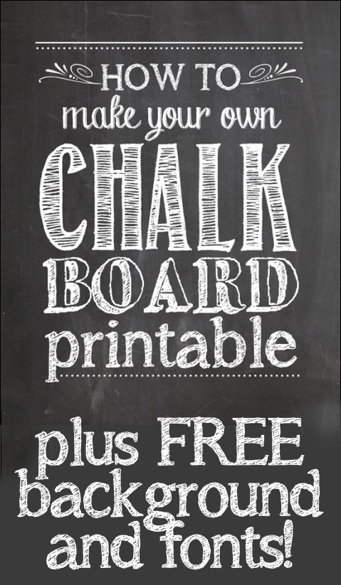 How to make your. Chalk clipart graduation