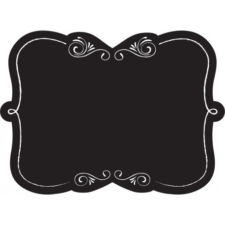 Chalk clipart label. It up chalkboard name