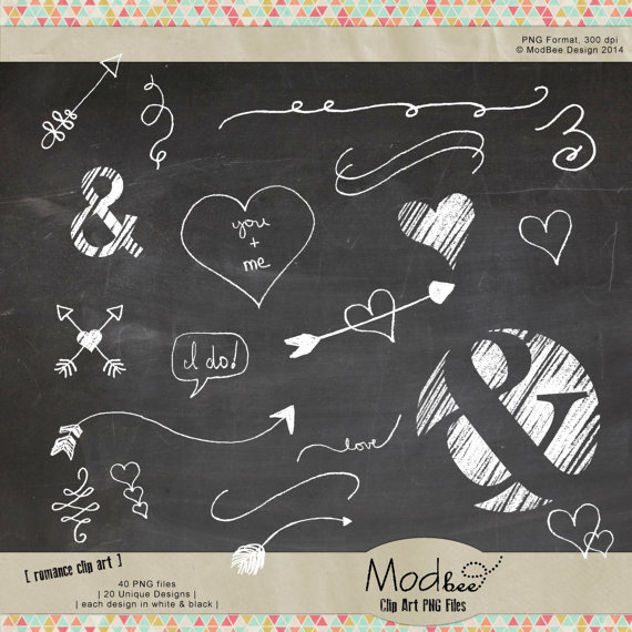 Digital romance graphics png. Chalk clipart piece chalk