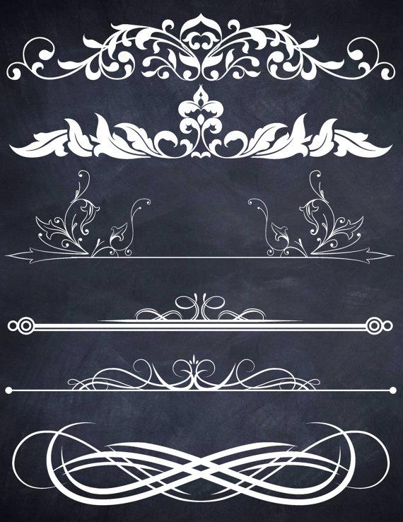 design mix frames. Chalk clipart transparent background