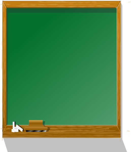 Chalkboard clipart chalkboard background. Chalk it up on