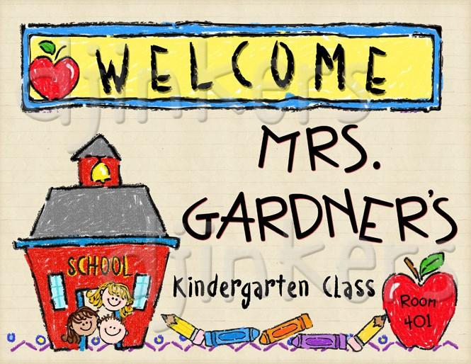 School clip art borders. Chalkboard clipart kindergarten
