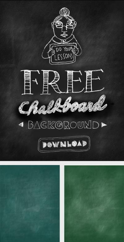 Chalkboard clipart scrapbook. Free downloadable backgrounds foolish