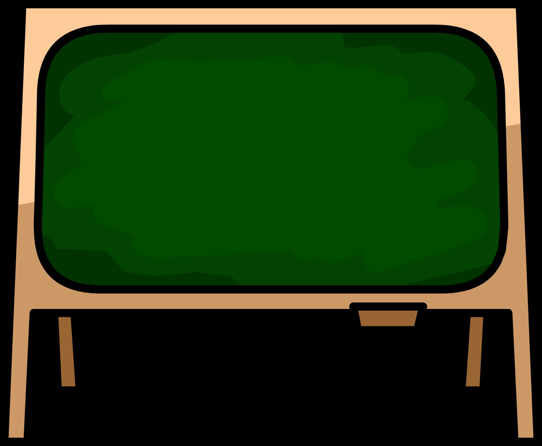 Chalk board wiki fandom. Clipart table club penguin
