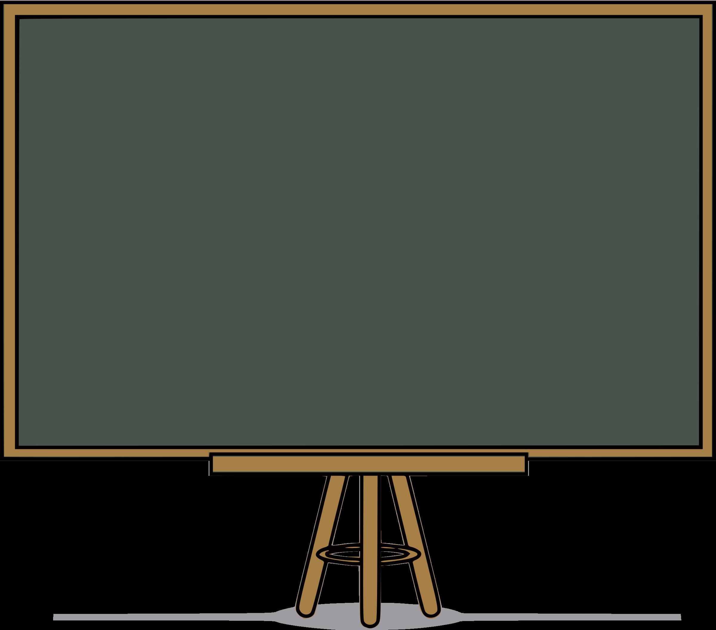 Big image png. Background clipart chalkboard
