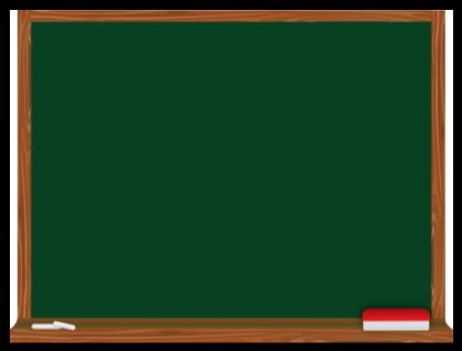 Smart exchange usa. Chalkboard frame png