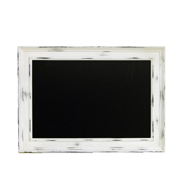 With x porcelain steel. Chalkboard frame png