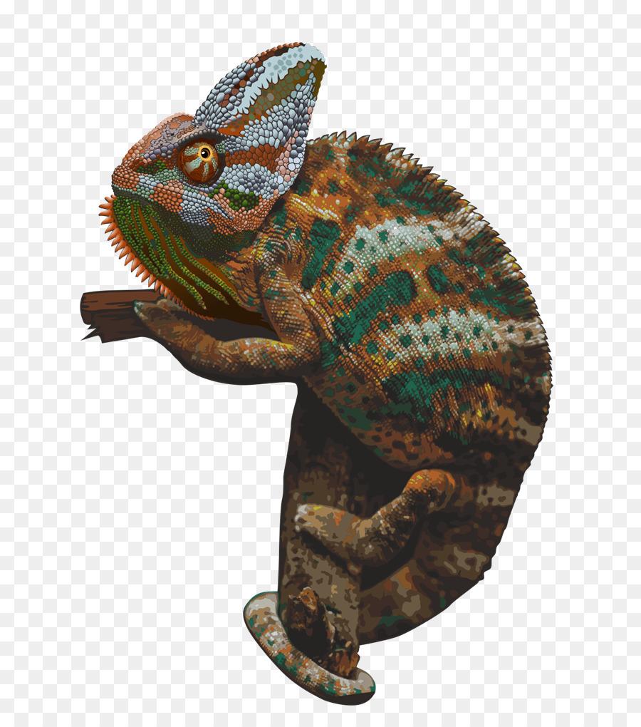 Chameleon clipart brown. Chameleons clip art png