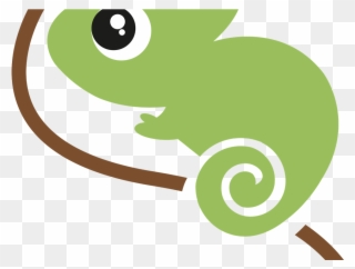 Free png download pinclipart. Chameleon clipart clip art