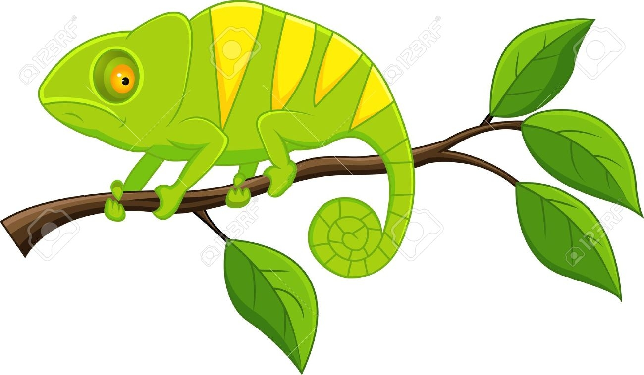 Chameleon clipart clip art. Awesome collection digital k
