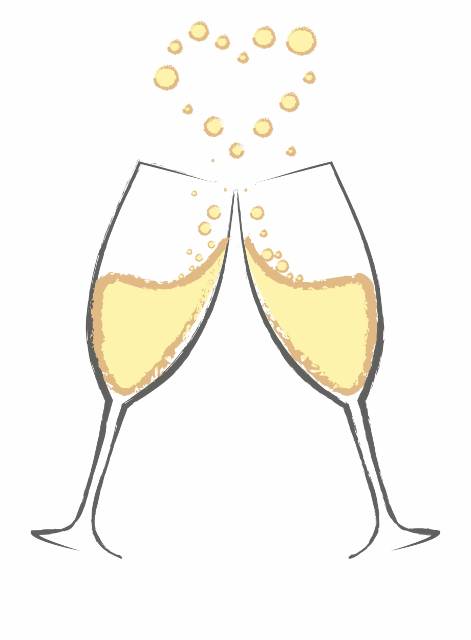 Svg library stock free. Champaign clipart