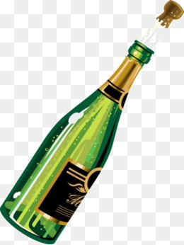 Champagne bottle png images. Champaign clipart alcohol