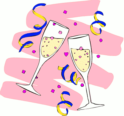 Champaign clipart animated. Download champagne glasses clipartmonk